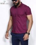 Мужские рубашки короткий рукав 57-06-706