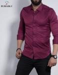 Мужские рубашки длинный рукав 58-07-414