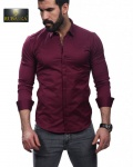 Мужские рубашки длинный рукав 59-07-410