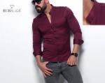 Мужские рубашки длинный рукав 59-61-410
