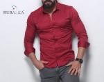 Мужские рубашки длинный рукав 60-07-411