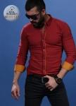 Мужские рубашки длинный рукав 60-60-511