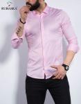 Мужские рубашки длинный рукав 63-07-424