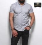 Мужские рубашки короткий рукав 68-07-405
