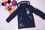 Детские демисезонные куртки р.104-128 7-91