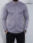 Мужские рубашки длинный рукав 70-07-406