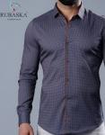 Мужские рубашки длинный рукав 74-21-734