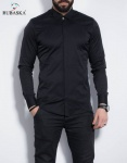 Мужские рубашки длинный рукав 80-07-450