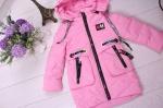 Детские демисезонные куртки р.104-128 806