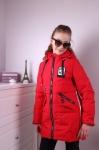 Детские демисезонные куртки р.134-158 813