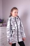 Детские демисезонные куртки р. 134-158 827-2