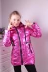 Детские демисезонные куртки р. 134-158 827