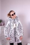 Детские демисезонные парковые куртки р. 134-164 828