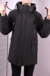 Детские демисезонные парковые куртки р. 140-164 836
