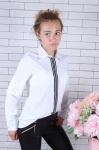 Школьная блузка 46028