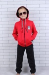 Детский спортивный костюм 42117-2 р. 134-164