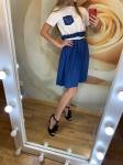 Женские платья 899-3