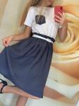 Женские платья 899-1