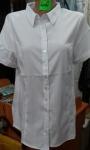 Женская рубашка Батал 06983-1