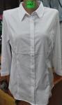 Женская рубашка Батал 06983-2