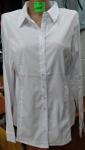 Женская рубашка Батал 06983-3