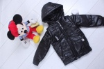 Детская куртка 134-164см 45417-6