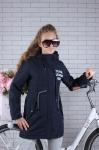 Детские демисезонные куртки р. 134-158 HL022-2