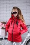 Детские демисезонные куртки р. 140-164 2028-3