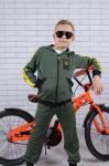Детский спортивный костюм р. 134-164 42122-5