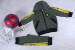 Детский спортивный костюм р. 98 -128 42122-8