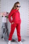 Детский спортивный костюм-тройка ЗИМА р.134-164 9138-2