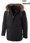 Куртка мужская зима REMAIN 7791-1