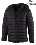 Куртка мужская зима REMAIN 8041