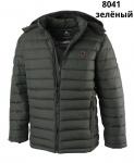 Куртка мужская зима REMAIN 8041-1