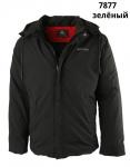 Куртка мужская зима REMAIN 7877-1