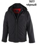 Куртка мужская зима REMAIN 7877-2
