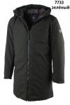 Куртка мужская зима REMAIN 7733-1