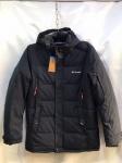Зимние мужские куртки полубатал S-11-1