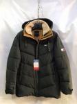 Зимние мужские куртки S-011-2