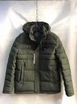 Зимние мужские куртки S-21-1