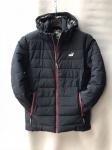 Зимние мужские куртки S-108-1