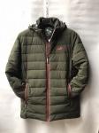 Зимние мужские куртки S-108-3