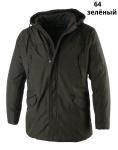 Куртка мужская зима RZZ 64-1