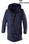 Куртка мужская зима RZZ 5899