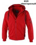 Мужские демисезонные куртки REMAIN 8329