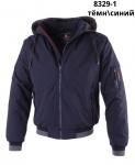 Мужские демисезонные куртки Батал REMAIN 8329-1-3