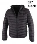 Мужские демисезонные куртки 027-3