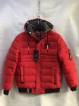 Зимние мужские куртки S-200-6