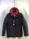 Зимние мужские куртки S-30-1