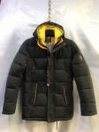 Зимние мужские куртки S-30-2